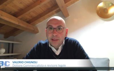 Dottor Valerio Chignoli – Articolo 13 – Fondo centrale di garanzia PMI